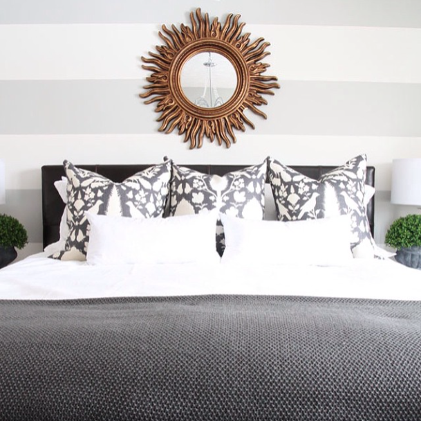 15 Beautifully Decorated Real Life Bedrooms - Life on Virginia Street