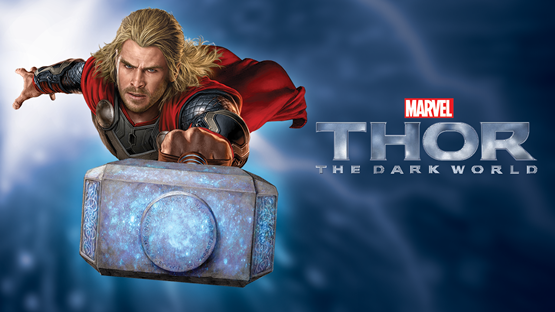 Thor: The Dark World LWP (Premium) Apk v1.09 Full