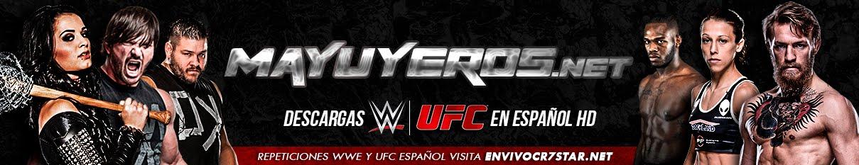 Lo mejor de WWE y TNA
