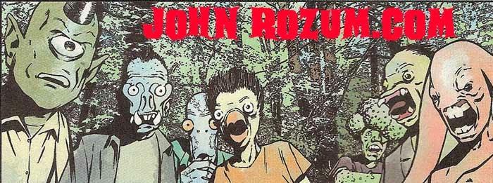 John Rozum.com