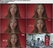 板野友美:アサヒ飲料 WONDA 「メッセージ」篇(2012.02-15s)