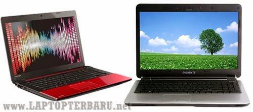 Daftar Harga Laptop 4 Jutaan