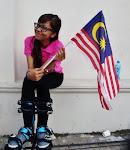 My Malaysia (c)author 2012
