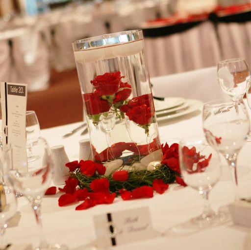 Tema Matrimonio In Rosso : Flobywedding organizzatori di matrimoni tema bianco e rosso