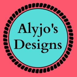 Alyjo's Designs on Etsy