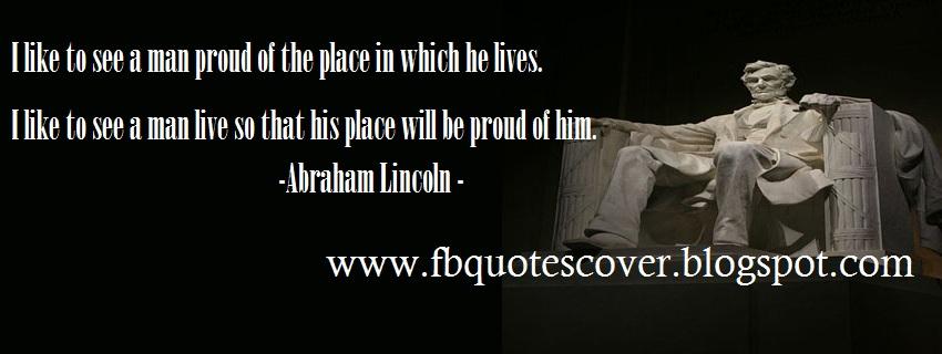 Lincoln Memorial Statue Quotes. QuotesGram
