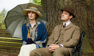 Los Lunes Seriéfilos Downton Abbey 6x08 2