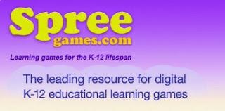 Spree Games