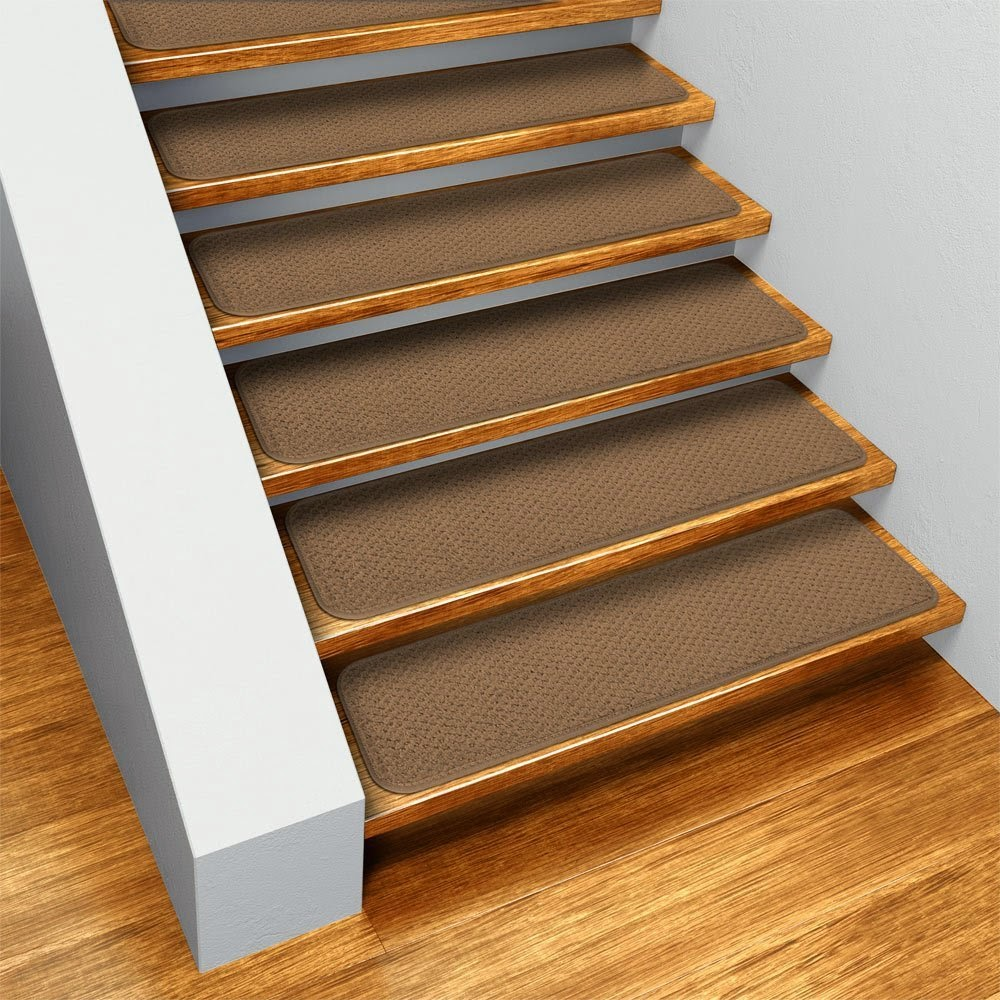 Best Carpet Stair Treads