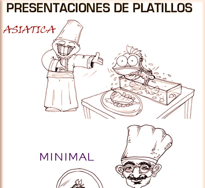 Gastronomia culinaria gourmet gastronomia en for Cocina molecular definicion