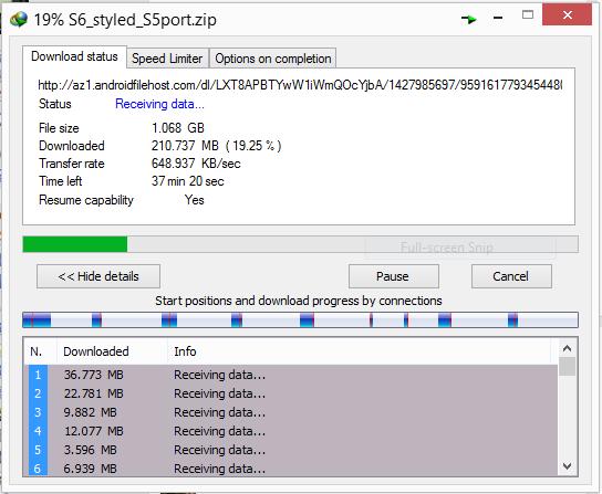 AirTel 3G tricks UDP Configs