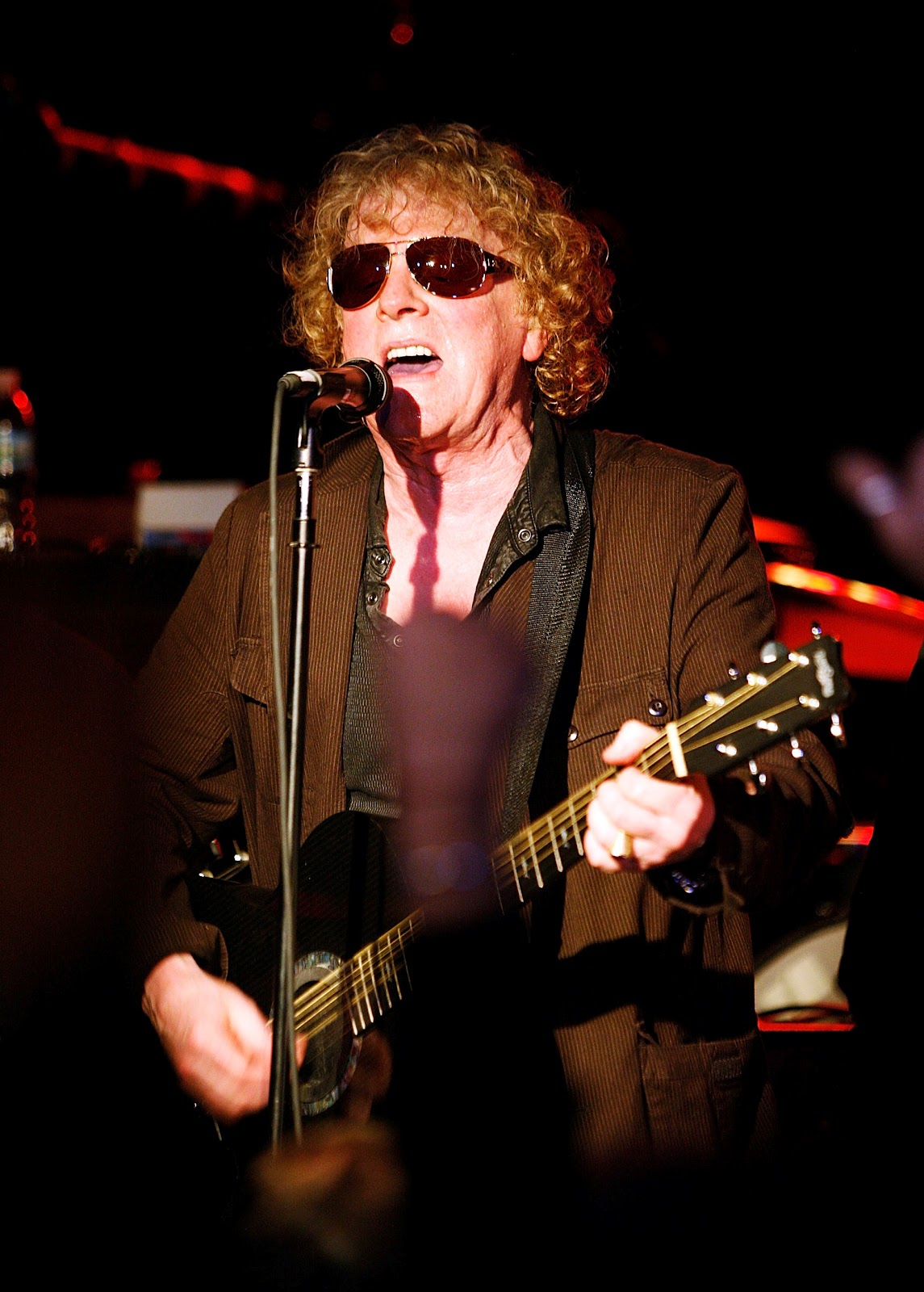 hoople singles & personals The original version of ian hunter's diary of a rock `n' roll star was a five week  tour diary of mott the hoople's us tour in november and december 1972.
