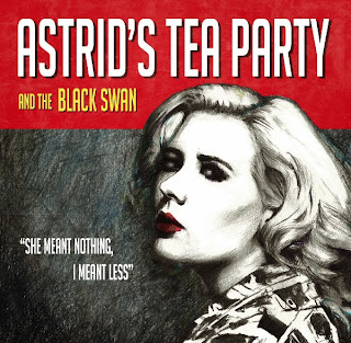 Astrid's Tea Party new single Black Swan