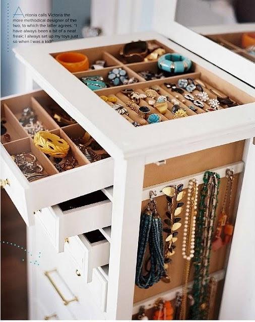 Jewelry Drawer Organizer Jc Penny Jewelry Ideas
