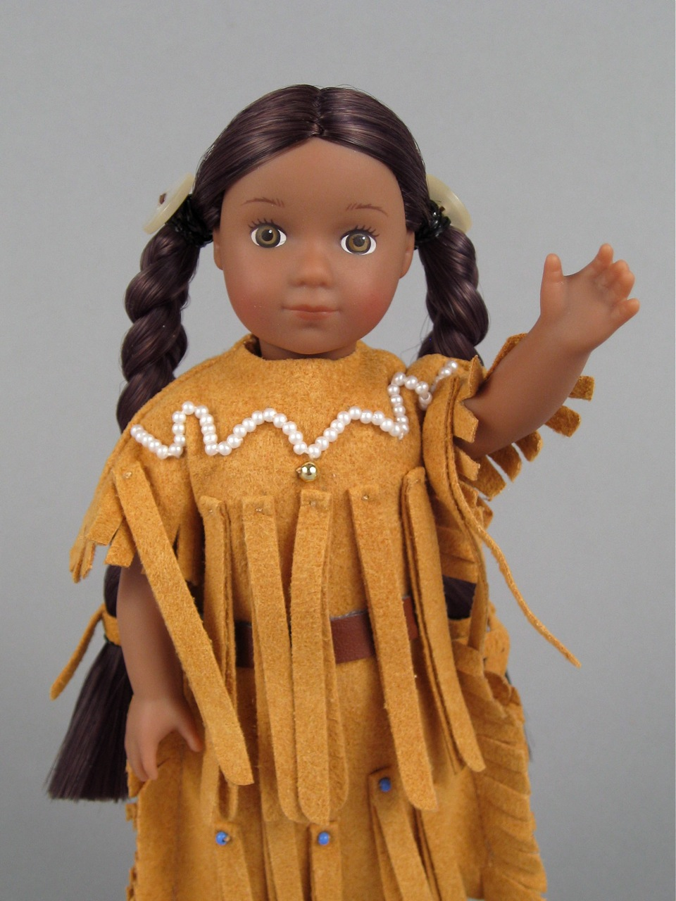 American Girl BeForever Mini Kaya