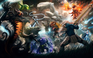 Free Download Map DotA AI Plus