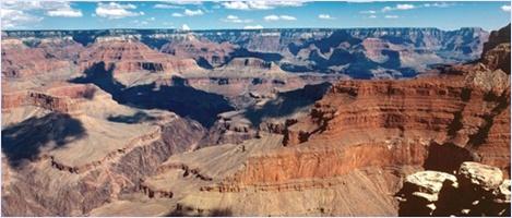 แกรนด์ แคนยอน (Grand Canyon)