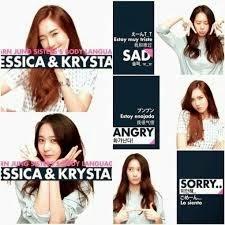 Onstyle Jessica & Krystal ...