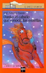 Danko el caballo que conocía las estrellas