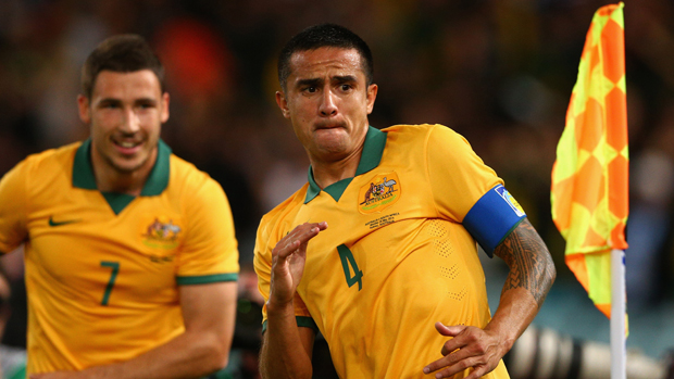 Kyrgyzstan vs Australia: 2018 World Cup qualifiers live stream