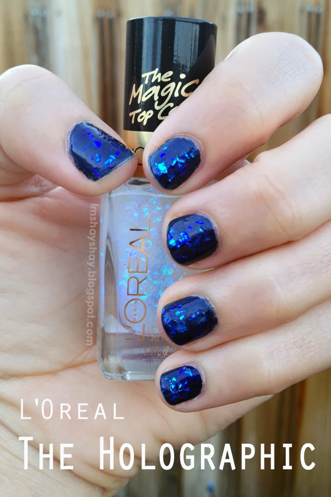 "L'Oreal ""The Holographic"" 