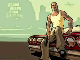 Game GTA Gangsta Paradise Mafia