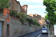 Panicale, Italy