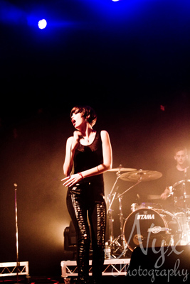The Jezabels, Astor Theatre