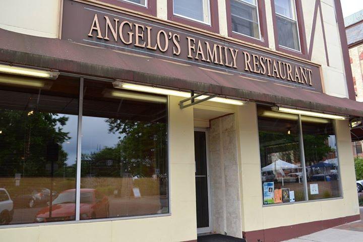 Food network gossip restaurant impossible angelo s