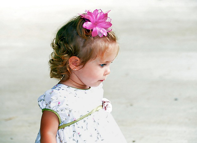 cute baby girl pictures