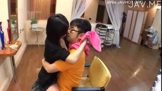 Downlaod gratis Video dewasa | bokep 3gp jepang | Gadis Salon yang doyang Ngeseks