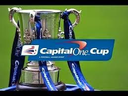 Piala Liga Inggeris Capital One 2015