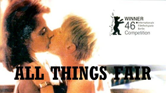 All Things Fair aka Lust Och Fagring Stor a movie like Malena