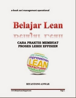 ebook gratis 150 pages - Belajar Lean