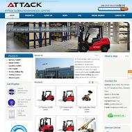 attack-forklift