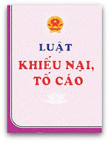 luat khieu nai to cao