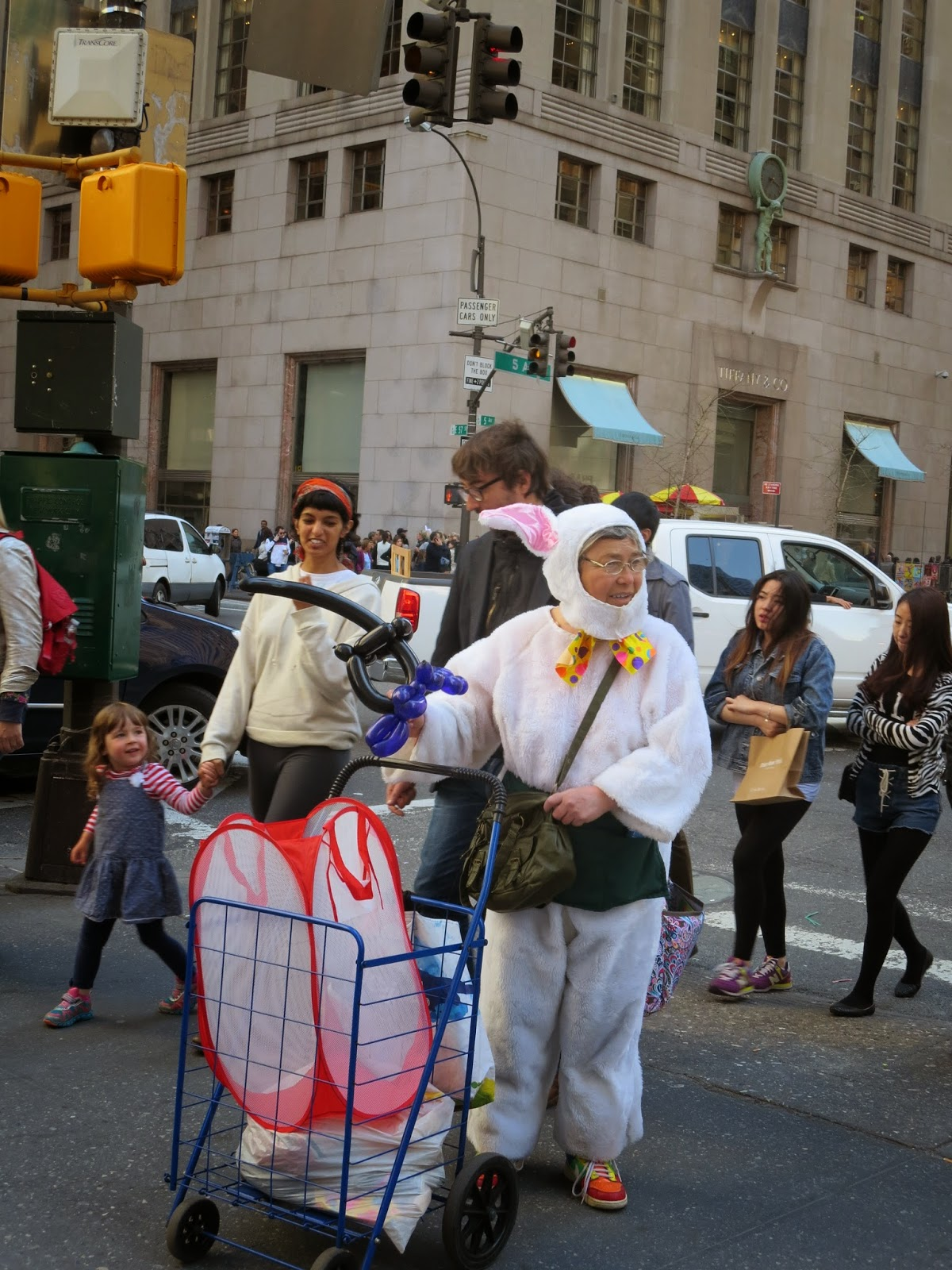 2014 Easter Parade
