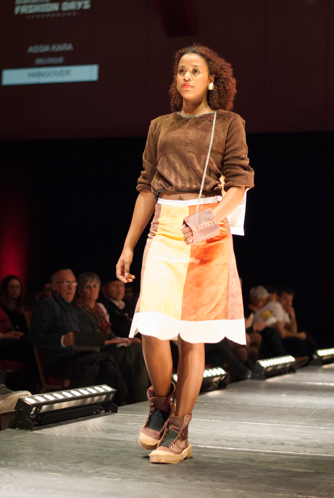 Fashion Days Luxembourg Assiakara