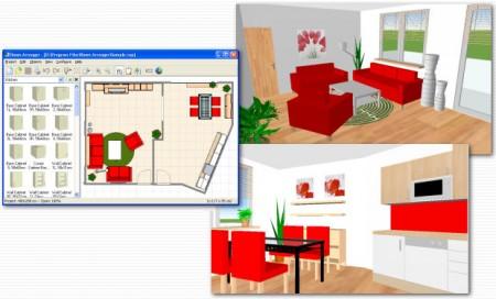 Room Arranger 7 2 Free Download Software Free