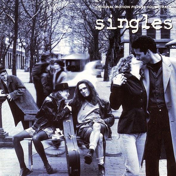 Singles - soundtrack