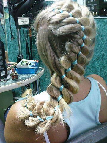 Hair Styles For Ladies..