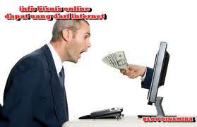 Jenis Bisnis Online