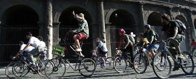 buongiornolink - Tassa sulla bici, la proposta del senatore Filippi (Pd) scatena la protesta dei ciclisti