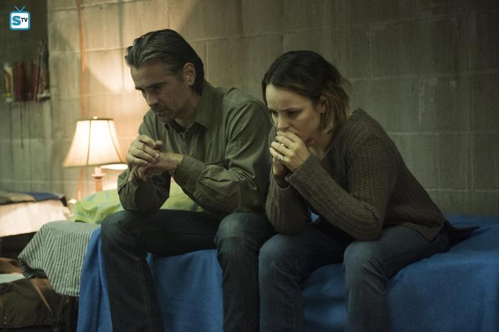 "True Detective - Omega Station - Review: ""Boring & Unsatisfying"""