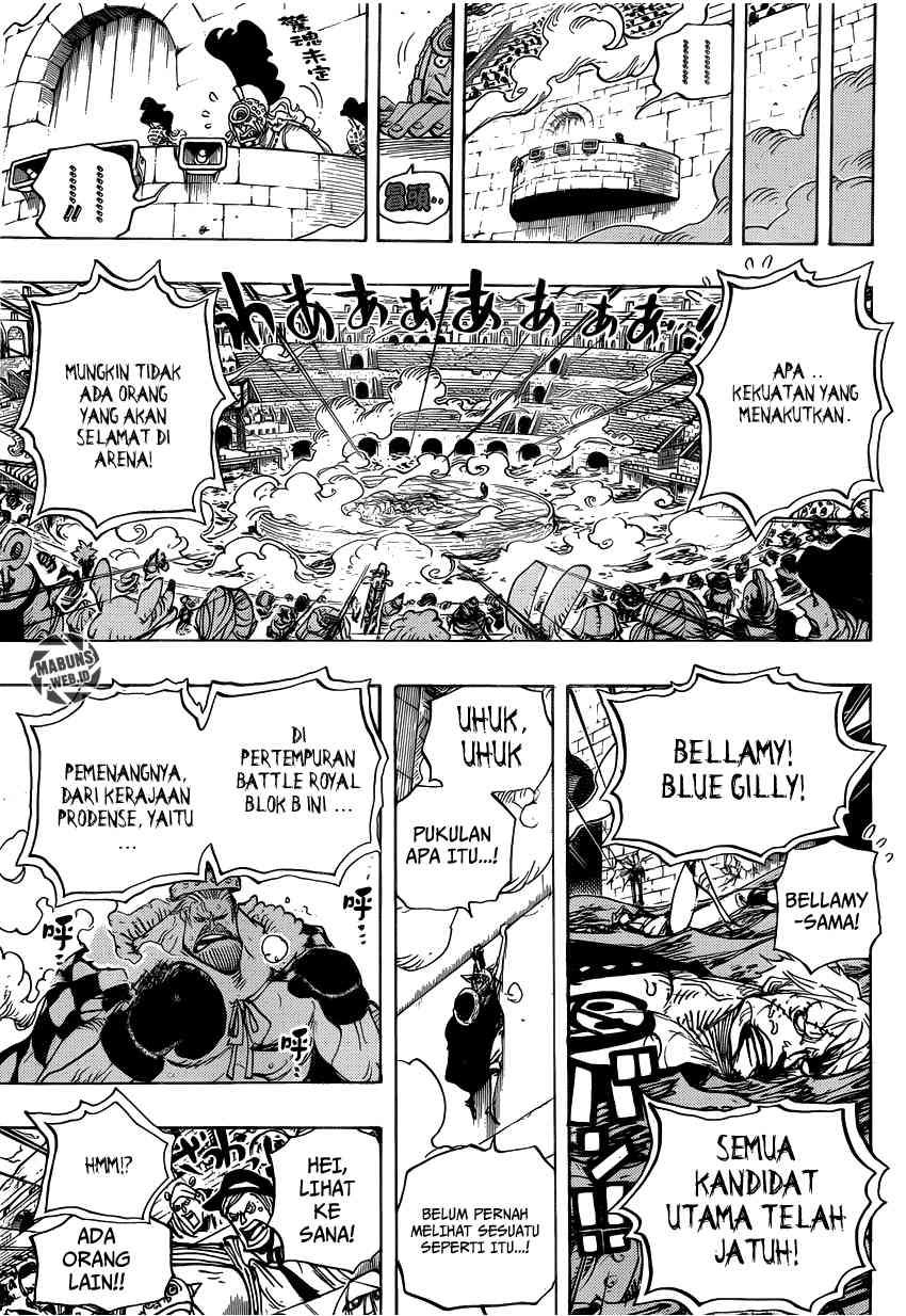 Dilarang COPAS - situs resmi www.mangacanblog.com - Komik one piece 709 - King Punch 710 Indonesia one piece 709 - King Punch Terbaru 15|Baca Manga Komik Indonesia|Mangacan