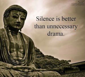 I'm All About Mindfulness...