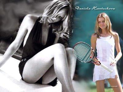 Daniela Hantuchova Tennis Player Wallpapers