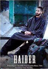 Box Office Collection of Haider With Budget and Hit or Flop, profit, bollywood movie latest update
