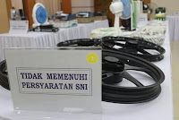 Label SNI