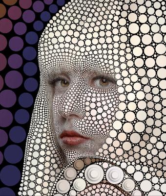 people art design portrait
